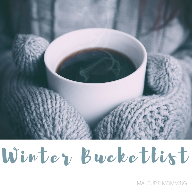 Winter Bucketlist
